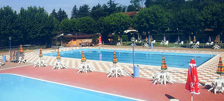 Piscine Valmilana | Vacanze nel Monferrato