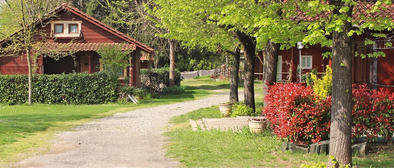 Camping Valmilana | Vacanze nel Monferrato