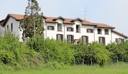 Centro Turistico Valmilana   Vacanze nel Monferrato